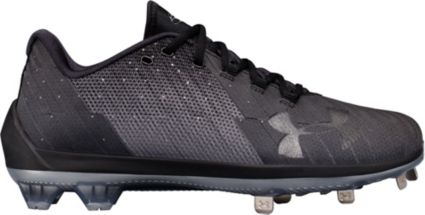 Under Armour Men s Harper Two Metal Baseball Cleats  038b895c22c