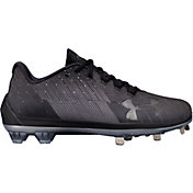 Under Armour Men's Harper Two Metal Baseball Cleats