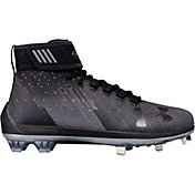 Under Armour Men's Harper Two Mid Metal Baseball Cleats