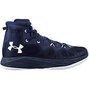 Under Armour Lightning 4 Basketball Shoes