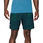 Under Armour Men's Launch Stretch Woven 7'' Printed Running Shorts