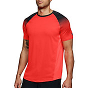 Under Armour Men's MK1 Dash Print T-Shirt