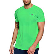 Under Armour Men's MK-1 Terry Left Chest T-Shirt