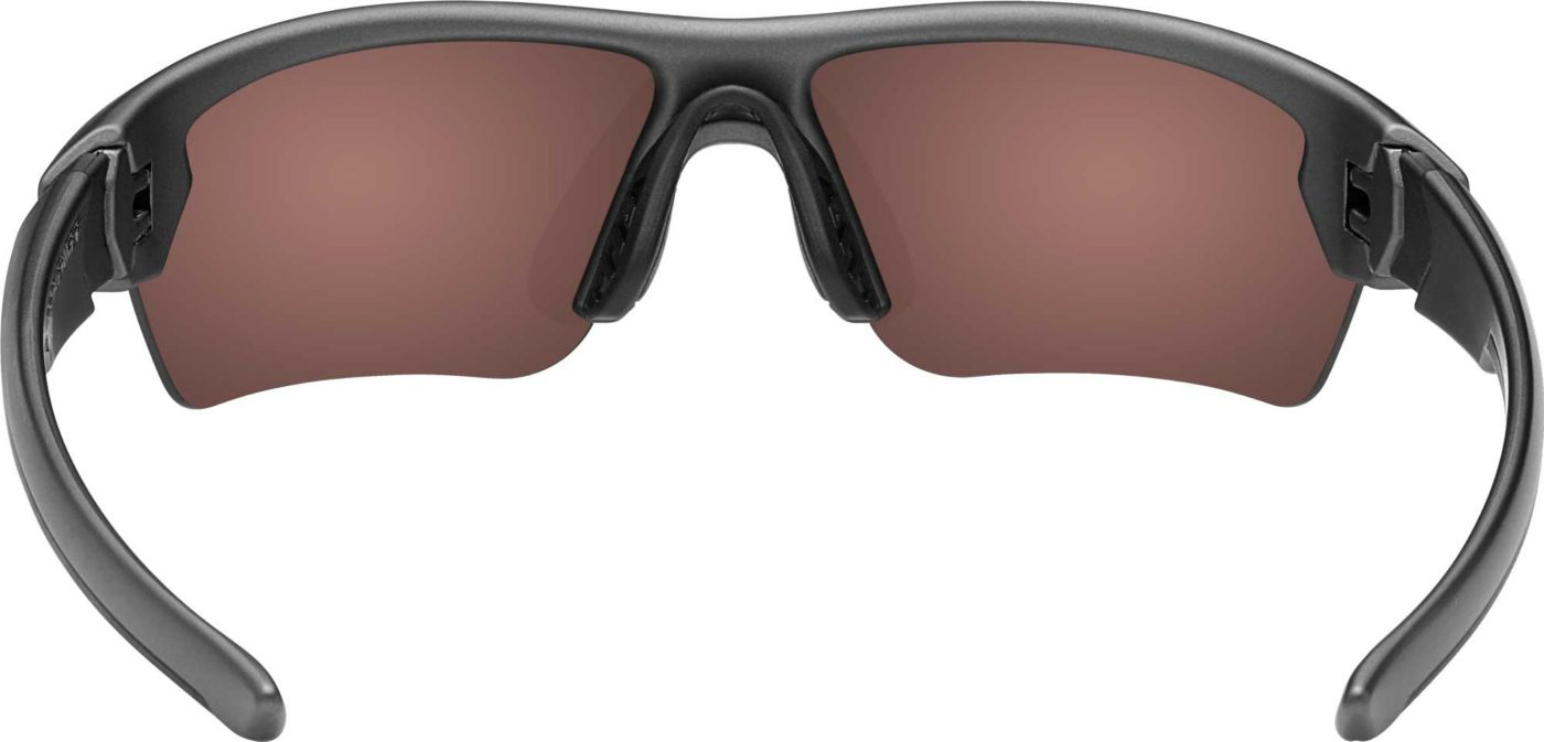 Under Armour Youth Menace Tuned Baseball/Softball Sunglasses