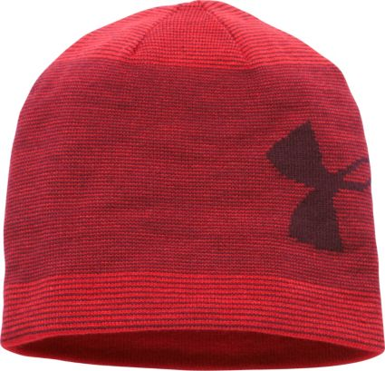 Under Armour Men s Billboard Beanie. noImageFound e6e1b48b7f2