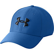 750d42ec8c5 Product Image · Under Armour Men s Blitzing Hat 3.0