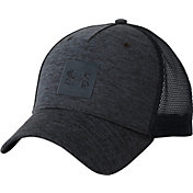 Under Armour Men's Closer Trucker Hat