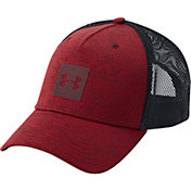 de7b5123d27 Product Image · Under Armour Men s Closer Trucker Hat