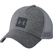 Under Armour Men's Closer Trucker Hat