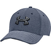 Under Armour Men's Heathered Blitzing Hat