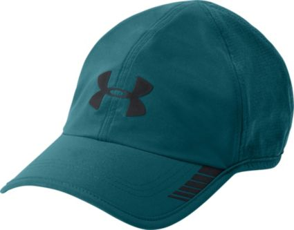 Under Armour Men s Launch ArmourVent Running Hat. noImageFound 83da4aeb070