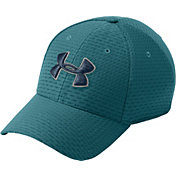Under Armour Men's Printed Blitzing Hat 3.0
