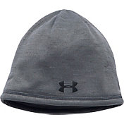 Under Armour Men's ColdGear Reactor Elements Beanie