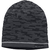 Under Armour Men's Reversible Graphic Beanie