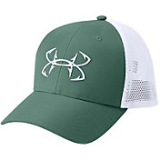 364659acf37 Under Armour Men s Fish Hunter Trucker Hat
