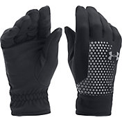 Under Armour Men's Threadborne Running Gloves