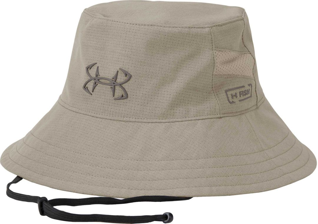 1c5f7aa8f Under Armour Men's Thermocline Bucket Hat