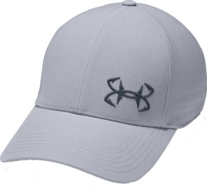 Under Armour Men s CoolSwitch ArmourVent Fishing Hat. noImageFound 9f40331d7e7
