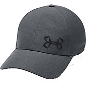 Under Armour Men's CoolSwitch ArmourVent Fishing Hat