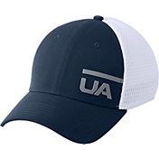 Under Armour Men's Spacer Mesh Hat