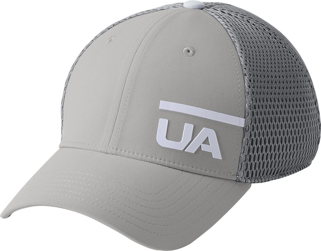 low priced beaf4 37380 Under Armour Men s Spacer Mesh Hat 1