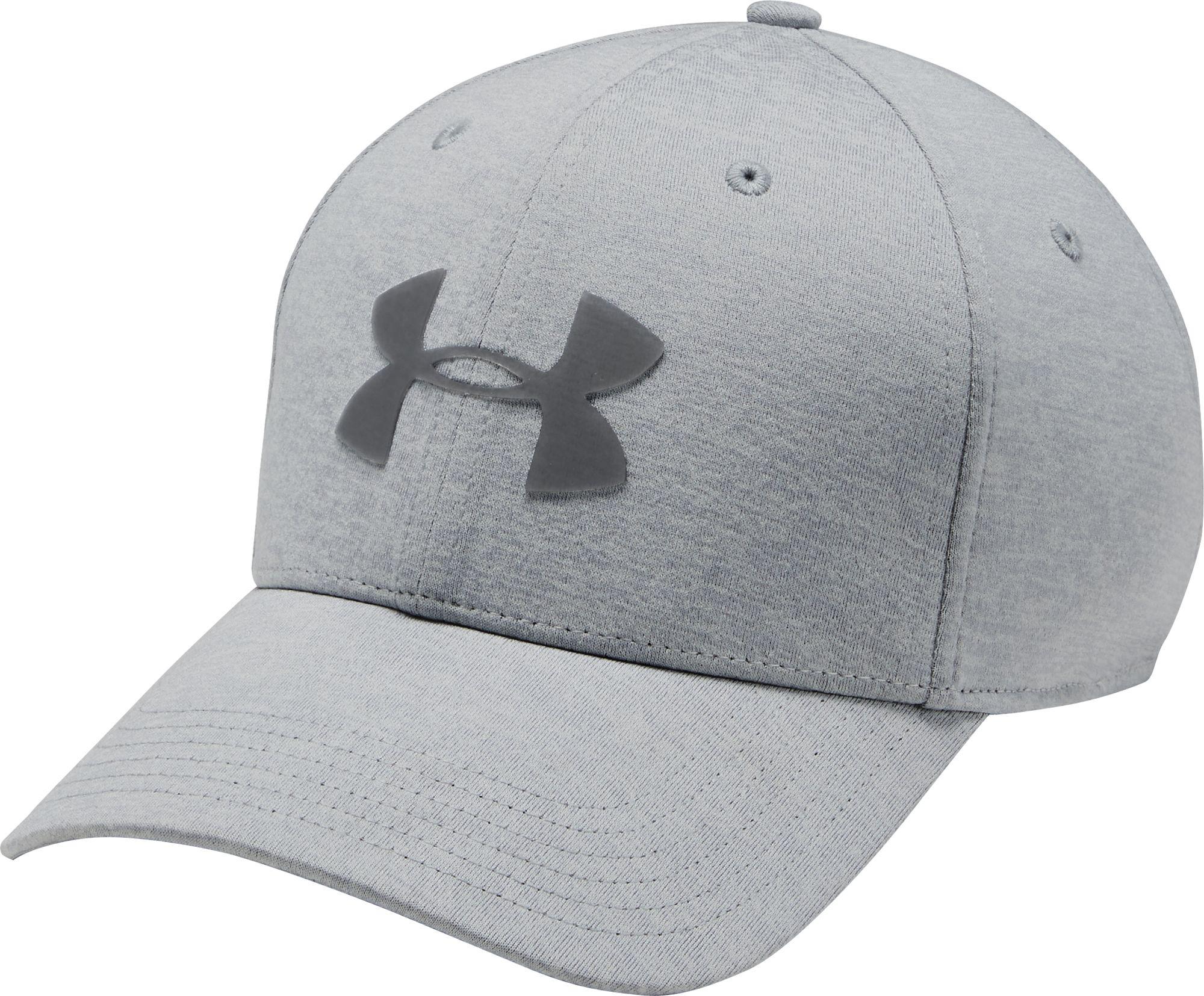 0e6c23c67af3 Under Armour Men s Armour Twist Hat 2.0