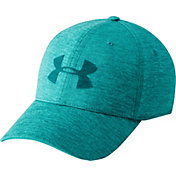 Under Armour Men's Twist Print Closer Hat 2.0