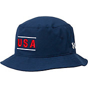 Product Image · Under Armour Men s ArmourVent USA Graphic Bucket Hat a0a2da1dfb23