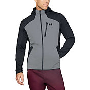 Under Armour Men's ColdGear Reactor Exert Jacket