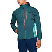 Under Armour Men's Scrambler Windbreaker Jacket