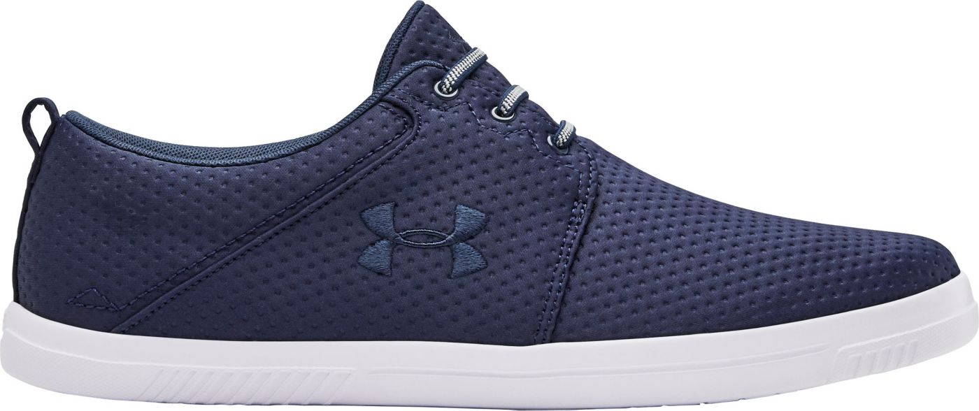 Under Armour Men's Street Encounter IV Recovery Shoes
