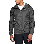 Under Armour Men's Overlook Shell Rain Jacket