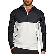 Under Armour Men's Unstoppable GORE-TEX 1/4 Zip Windbreaker Jacket
