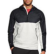 Under Armour Men's Unstoppable GORE-TEX 1/4 Zip Windbreaker Jacket
