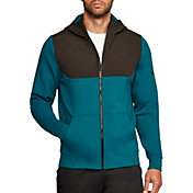 Under Armour Men's Unstoppable Knit Full-Zip Hoodie