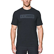Under Armour Men's Antler Tag T-Shirt