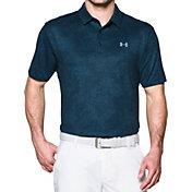 Under Armour Men's Playoff Camo Golf Polo