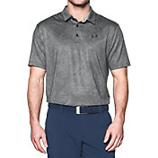 Under Armour Men's Playoff Camo Golf Polo