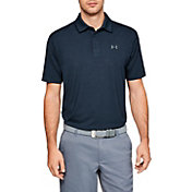 Under Armour Men's Playoff 2.0 Heather Golf Polo