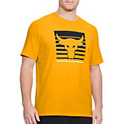 Under Armour Men's Project Rock Graphic T-Shirt