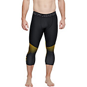 Under Armour Men's Project Rock Vanish Compression Tights