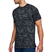 Under Armour Men's Sportstyle Printed Graphic T-Shirt