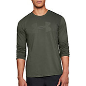 Under Armour Men's Branded Gradient Long Sleeve Shirt