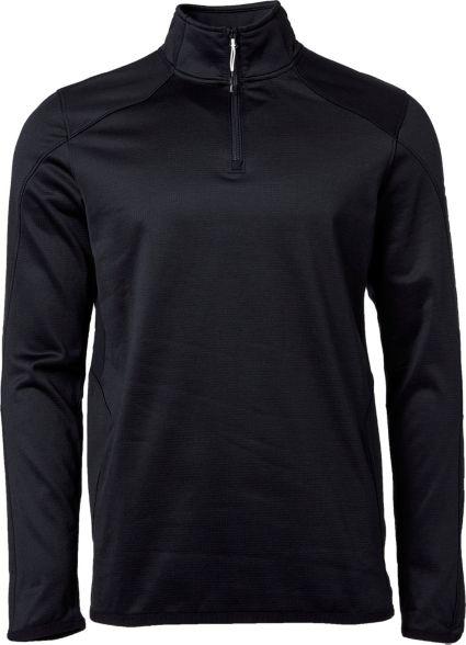 f4bafb5b Under Armour Men's ColdGear Reactor 1/4 Zip Long Sleeve T-Shirt ...