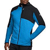 Under Armour Men's ColdGear Reactor Fleece Insulated Full Zip Hoodie (Regular and Big & Tall)