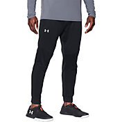 Under Armour Men's ColdGear Reactor Tapered Pants