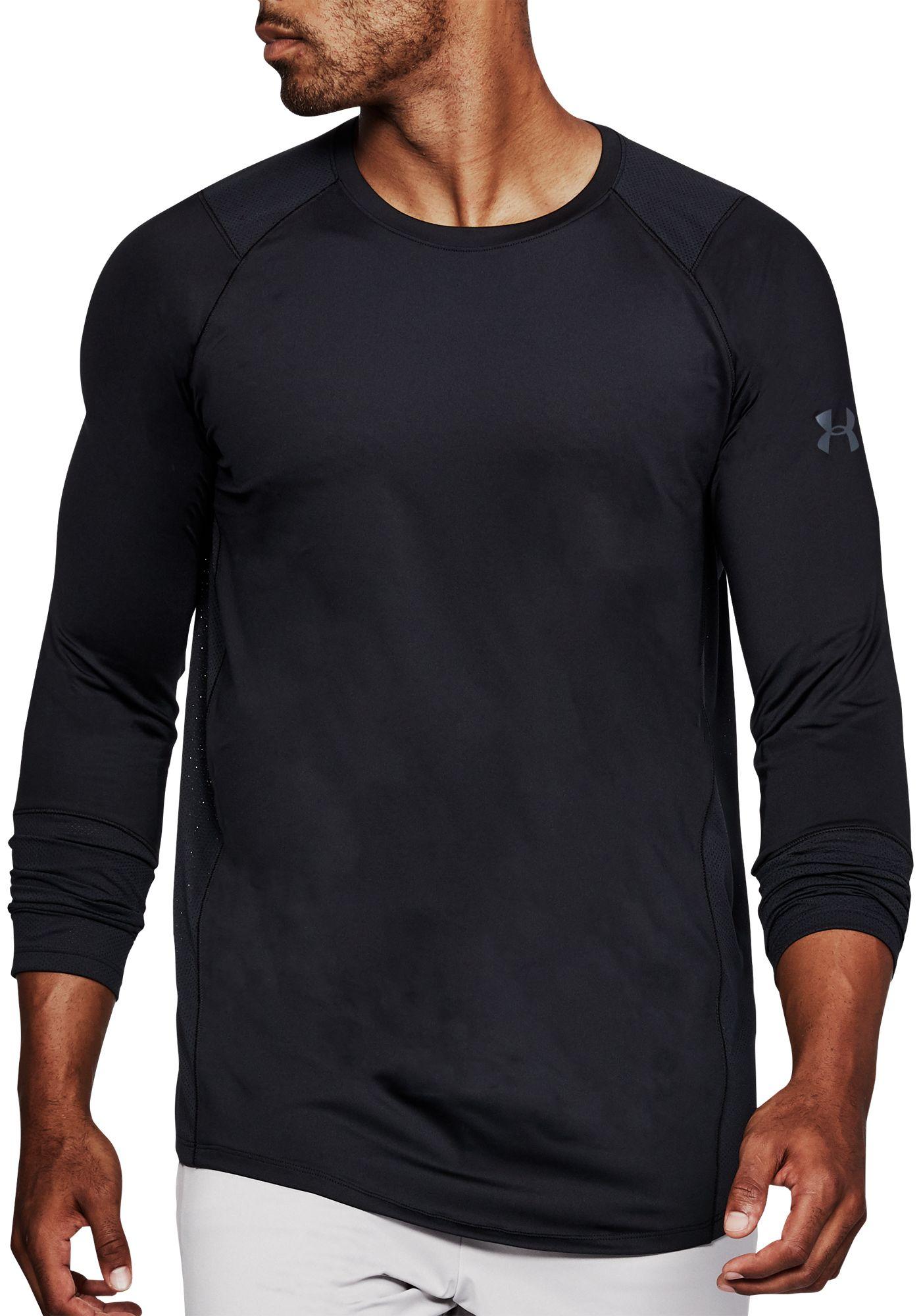 Under Armour Men's MK-1 Long Sleeve Shirt