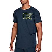 Under Armour Men's MK-1 Graphic T-Shirt