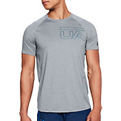 Under Armour Men's MK-1 Graphic T-Shirt