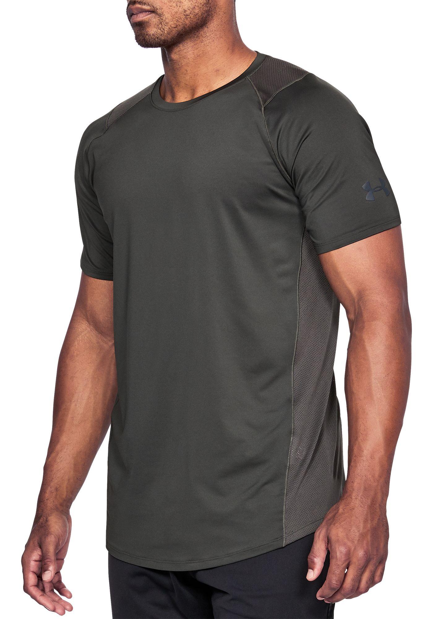Under Armour Men's MK-1 T-Shirt